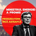 Domnule ministru Virgil Popescu, promisiunile către cetățeni trebuie să fie respectate!