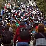 """Marșul Bicicliștilor 2021 – """"Vrem orașe pentru oameni!"""""""