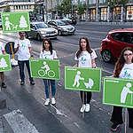 Mobilitatea urbană: 5 întrebări pentru Diana Zaheu, București
