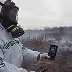Cernobîl, 35 de ani mai târziu