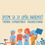 Tréning komunitného organizovania