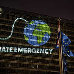 Správa IPCC: Rozhodujúci moment pre ľudstvo. Potrebujeme riešenia, ihneď!