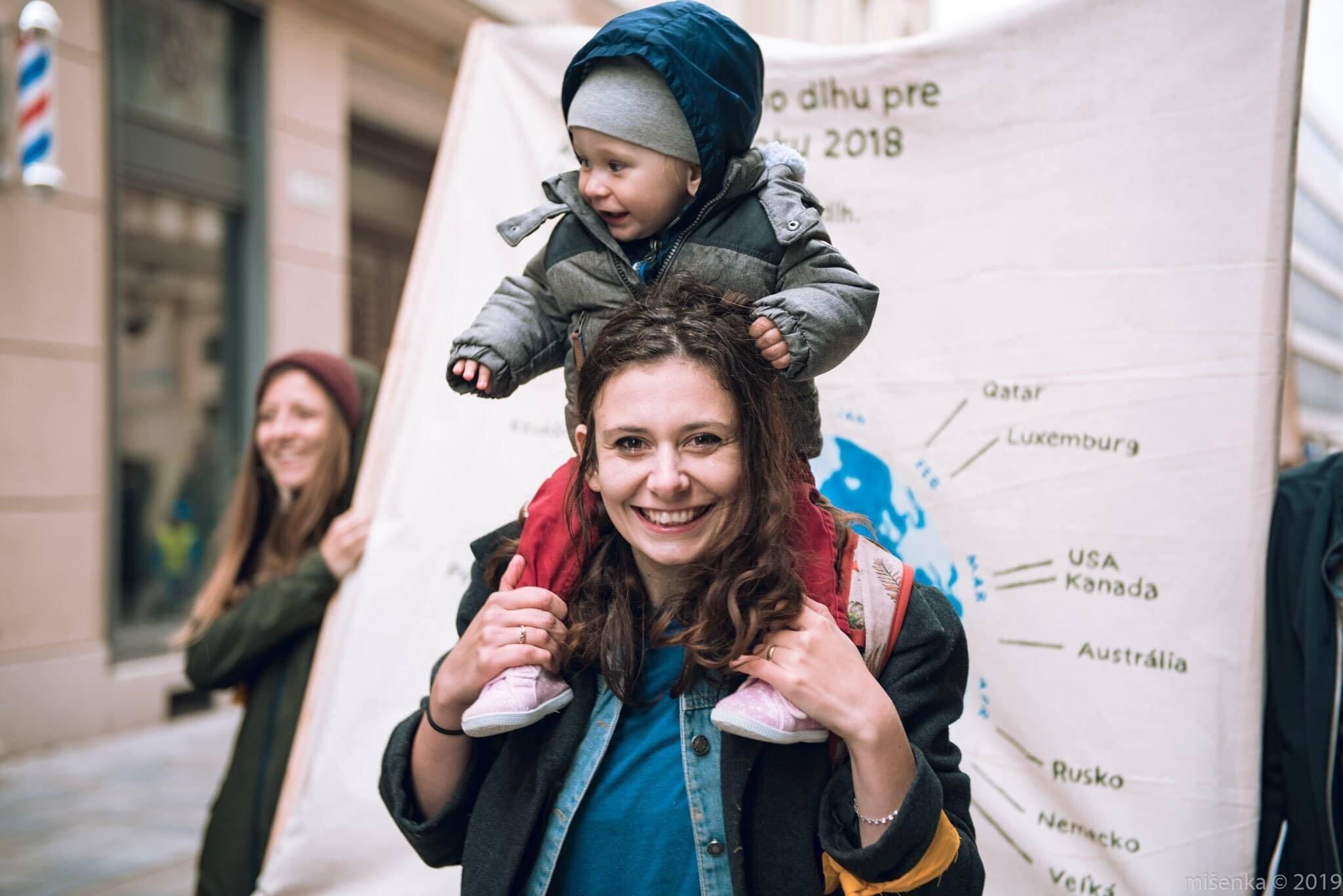 Tváre aktivizmu: 1.časť Znepokojené matky a Lekári za budúcnosť