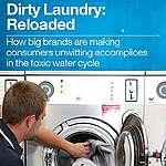 Umazano perilo III: ponovno v pranje