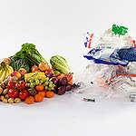 3 vrste hrane, ki jo uživamo dnevno, je prepojena z mikroplastiko in morate zanjo vedeti