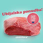 EU za promocijo mesa in mlečnih izdelkov namenila 252 milijonov evrov