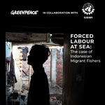 Forced Labour at Sea: The Case of Indonesian Migrant Fisher
