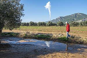 Ayla Öner's Story in Turkey. © Caner Ozkan / Greenpeace
