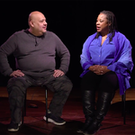 University of Michigan professors Jose Casas and Anita Gonzalez