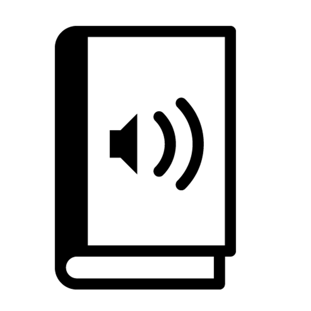 Digital Storytelling Icon