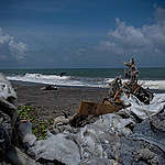 Miljökatastrof i Sri Lanka: mikroplast förorenar stränderna