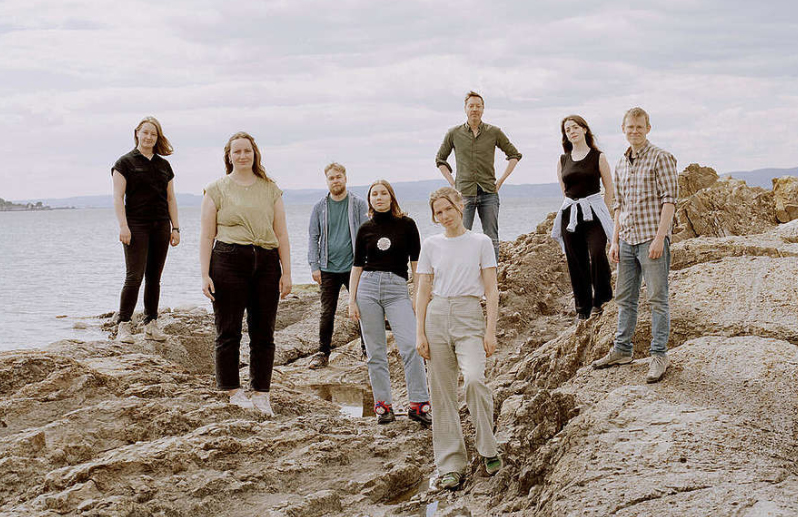 Stöd de sex unga klimaktivisterna: Ja till ett oljefritt Arktis!