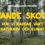 Möt våra Greenspeakers under skogsturnén i norr!