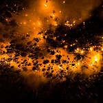 Katastrofbränder i Sibirien – röken når nu Nordpolen