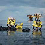 När kommer Sverige likt Danmark sätta stopp för utvinning av fossila bränslen?