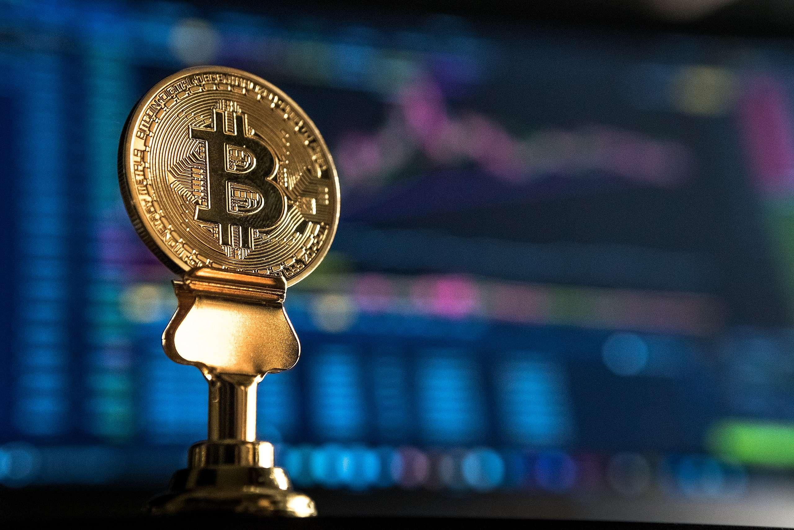 比特幣是現今價值最高的加密虛擬貨幣之一,在全球狂熱於挖礦之下,引發環境與氣候問題。