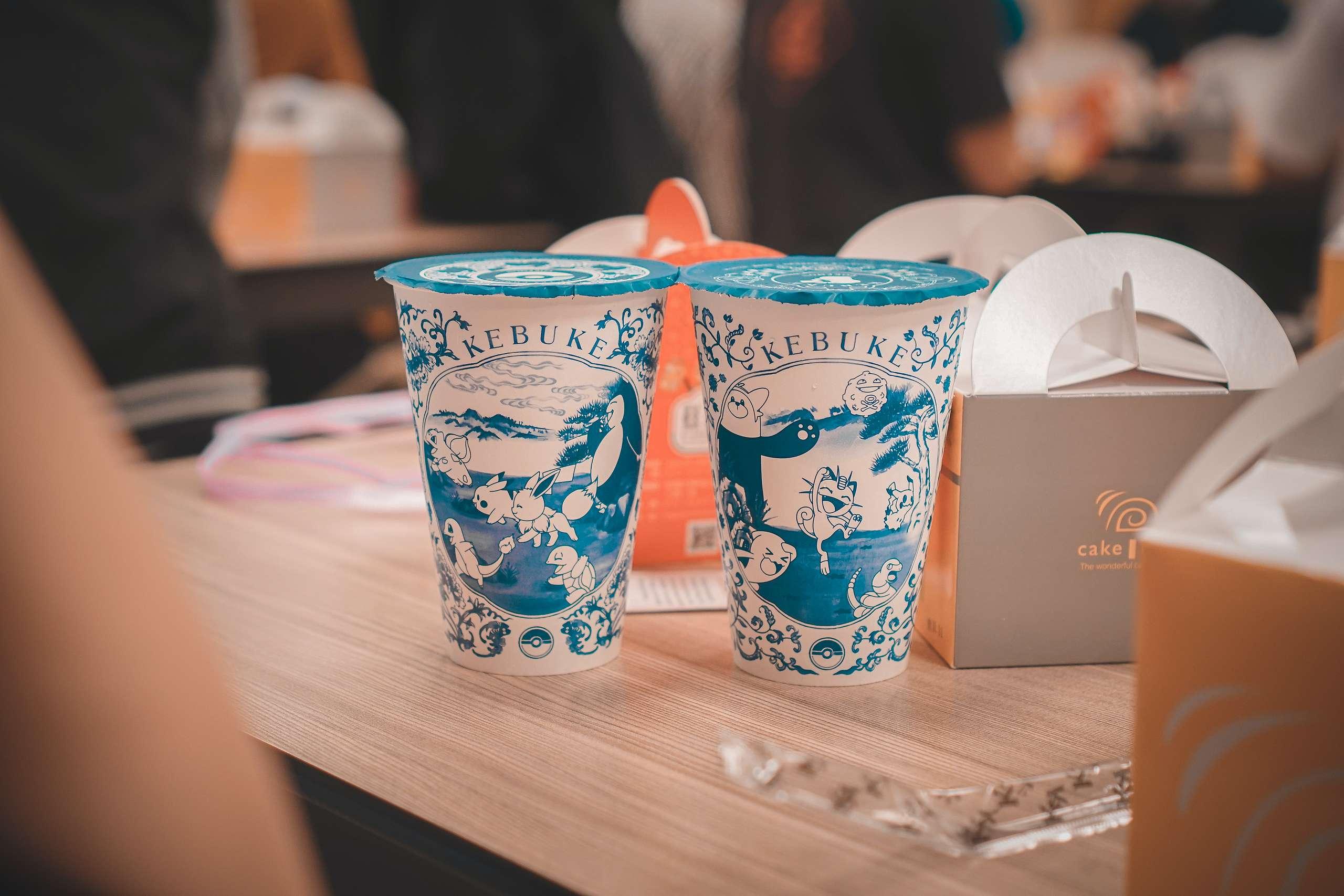 (示意圖)許多店家在防疫期間,都停止接受顧客使用環保杯。