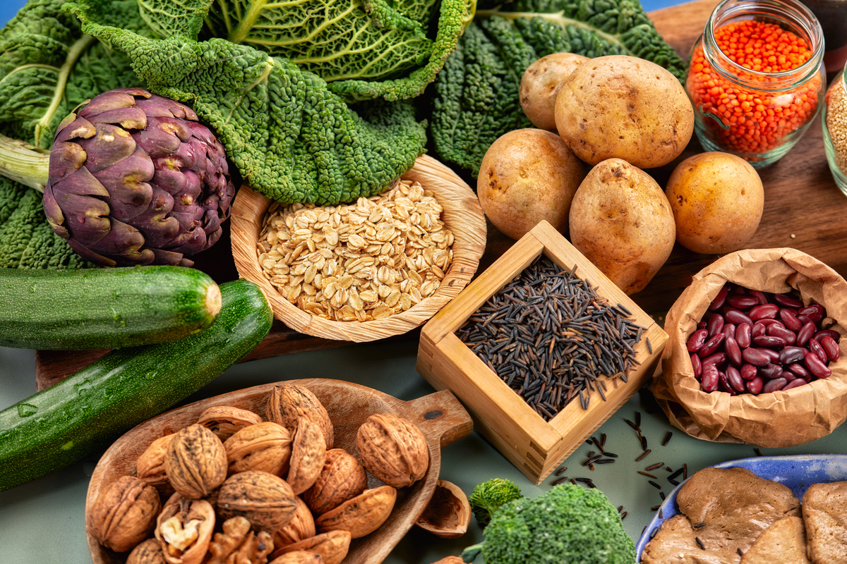 根據醫學雜誌《刺胳針》的研究,全球人類需再增加約50%的水果、蔬菜、堅果與豆類攝取。