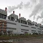 โรงไฟฟ้าถ่านหินและระบบผูกขาดพลังงานของไทย