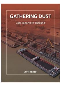 Gathering Dust Report