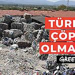 Türkiye'de plastik atık ithalatı son 15 yılda 173 kat arttı
