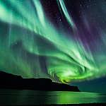 Büyüleyici ve hayati: Kutup Işıkları