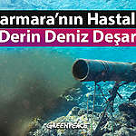 Marmara'nın Hastalığı: Derin Deniz Deşarjı