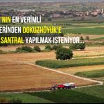 Trakya'da büyük zafer: Kırklareli'ndeki kömürlü termik santral projesi de iptal edildi