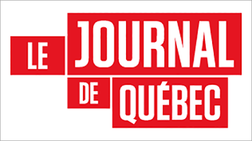 Le Journal de Quebec logo