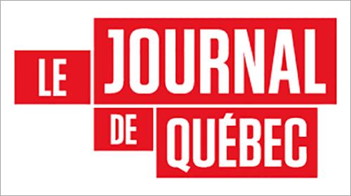 Le Journal de Quebec logo