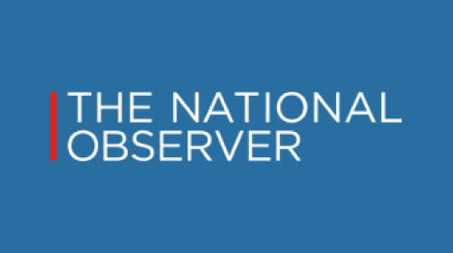 National Observer logo