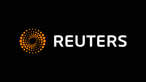 Reuters Foundation logo