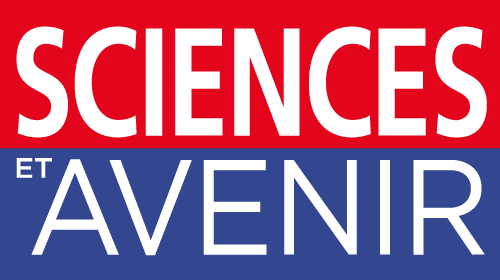 Sciences et Avenir logo