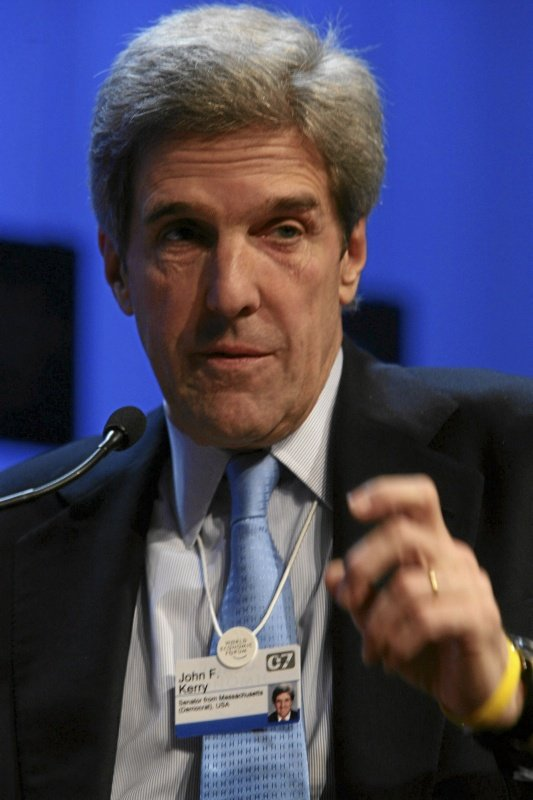 The Future of the Middle East: John F. Kerry