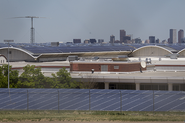 Renewable Energy in Colorado