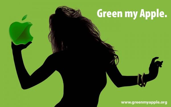 GreenMyApple
