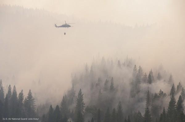 HelicopteroverRimFire