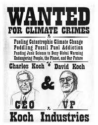 Koch.Wanted