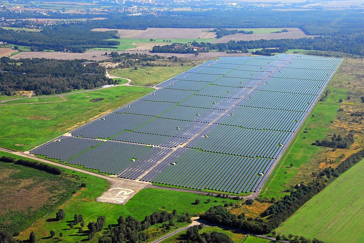 In The Germany V Us Solar Match Who Wins