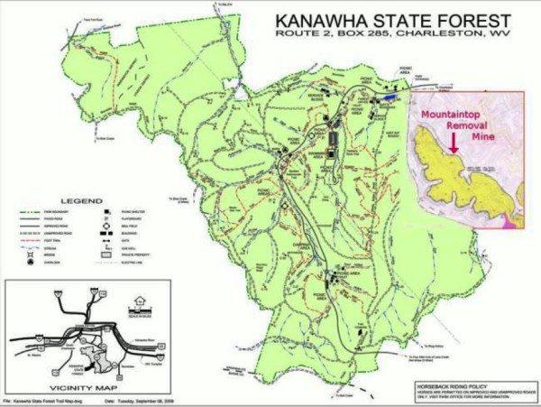 kanawha map copy