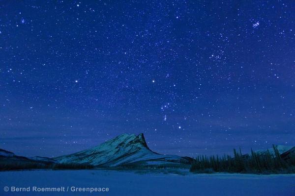 Polar nightPolarnacht