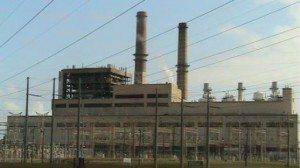 Kemper Coal Plant