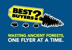 Best Buy Campaign Logo