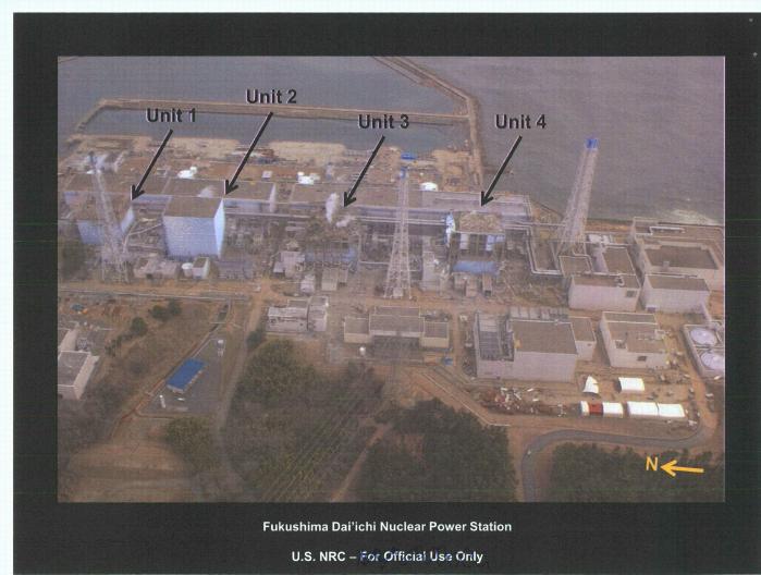 Fukushima-Daiichi-NRC-Official-Use-Only