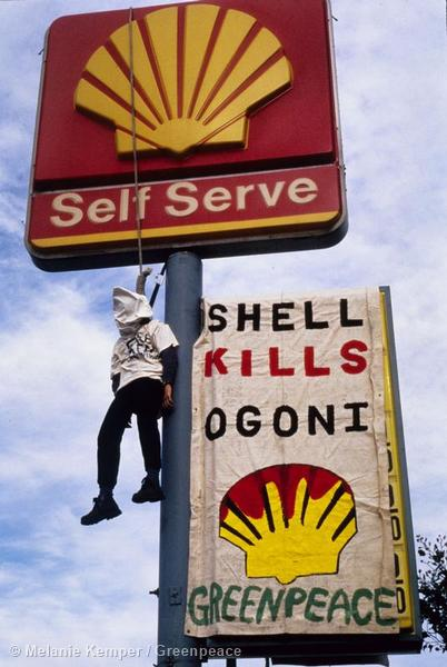 after decades of death and destruction  shell pays just  83 million for recent oil spills