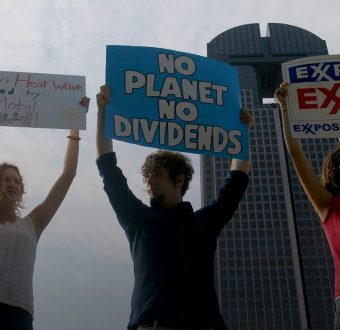 #ExxonKnew