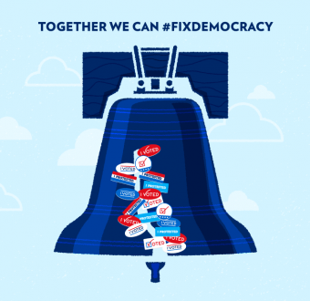 Fix Our Democracy