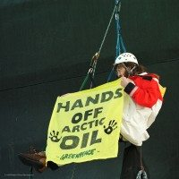 Exxon Valdez 10th Anniversary Action