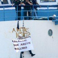 Arctic Spill Next?