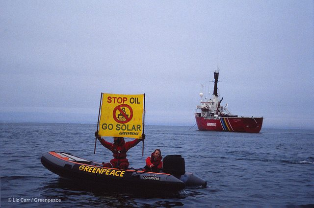 Exxon valdez oil spill ethical issue